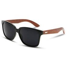 2017 Rays Designer Wooden Frame Sunglasses Unisex Wood Foot Men Goggles uv400 Sun Glasses For Women gafas de sol hombre