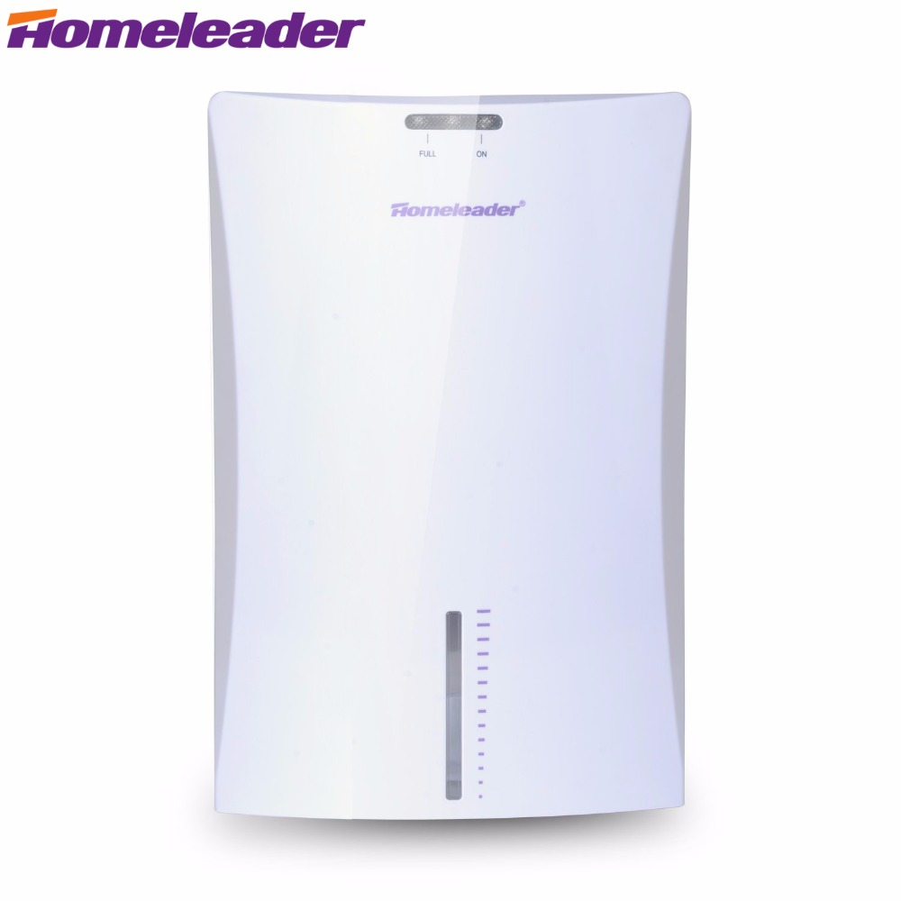 Здесь продается  Homeleader Mini Dehumidifier Deshumidificador For Home Portable Air Dryer With Auto-off LED Light Deumidificatore Per La Casa  Бытовая техника