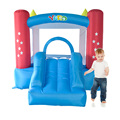 YARD Fedex Free Shipping Inflatable Slide Bouncer Sea World Bouncy Castle Special Offer For ASIA