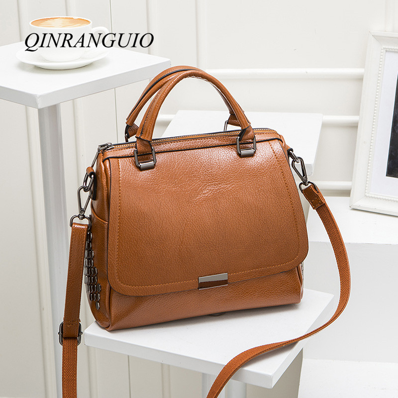 1cb89a402e2 QINRANGUIO Vintage Purses and Handbags Luxury Handbags Women Bags Designer  Crossbody Bags for Women 2018 Women