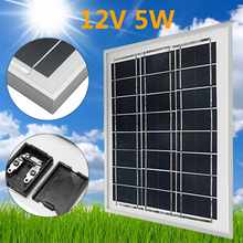 KINCO P-5 12V 5W Polycrystalline High Conversion Efficiency Solar Panels DIY Solar System For All Kinds Of Small Power Appliance