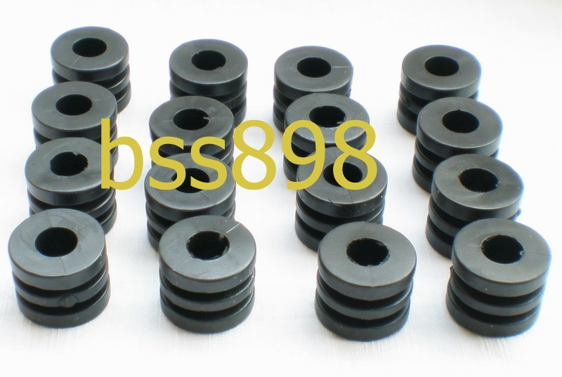 FREE SHIPPING 16PCS/lot 5/8 FOOSBALL SOCCER TABLE Rubber Bumpers Football BufferFREE SHIPPING 16PCS/lot 5/8 FOOSBALL SOCCER TABLE Rubber Bumpers Football Buffer