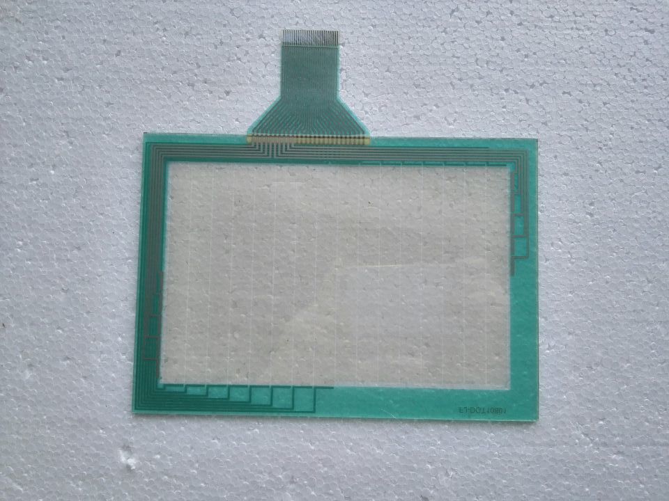 GP4107W1D Touch Glass Panel for Pro face HMI Panel repair do it yourself New Have in