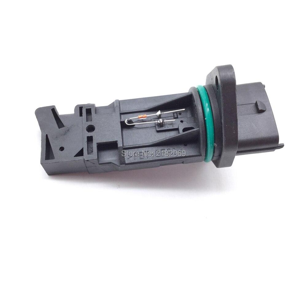 MAF Air Mass Flow Meter Sensore Per Lada 110 111 112 Kalina Priora Niva Chevrolet Niva 1.4 1.5 1.6 1.7 0280218116 0 280 218 116