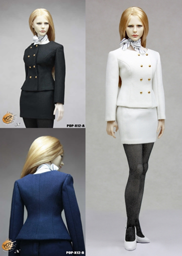 1/6 scale doll clothes for 12 action figure doll accessories,figure clothes for female dolls. head and body are not included dolls and accessories