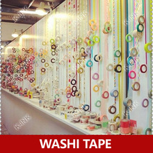 Здесь можно купить  Over 100 Different Kinds of Washi Tapes for Your Choice , often updated