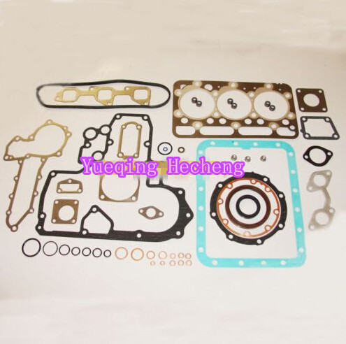 New Full Gasket Kit 07916-29595 With Head Gasket for D1703 EngineNew Full Gasket Kit 07916-29595 With Head Gasket for D1703 Engine