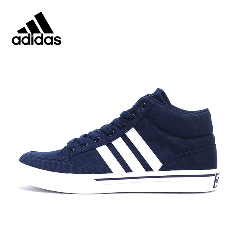 Official New Arrival 2017 Adidas GVP MID Men's Basketball Shoes Sneakers Comfortable Breathable