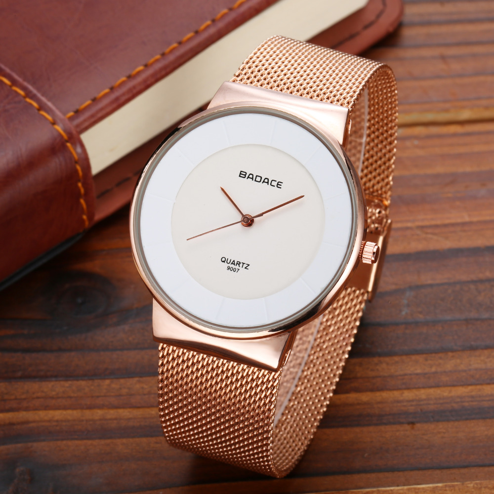 BADACE Мъжки часовници Топ марка - Мъжки часовници - Снимка 2