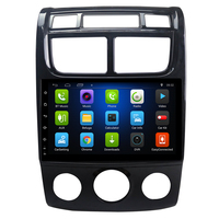 9 Car radio for KIA Sportage 2007 2008 2009 2010 2012 2013 2014 2015 2016 Quad core Android 6.0 car dvd with 1G RAM 16G ROM