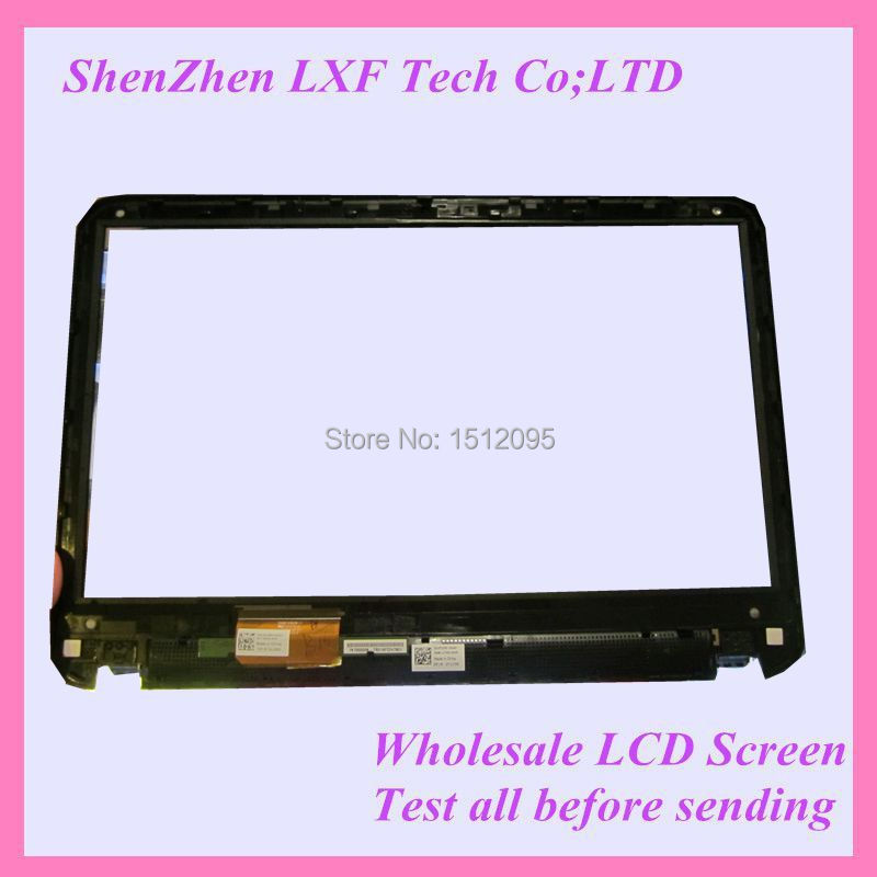 ФОТО 15'' For Dell Inspiron 15R 5537 5521 3535 3521 lcd display screen Bezel