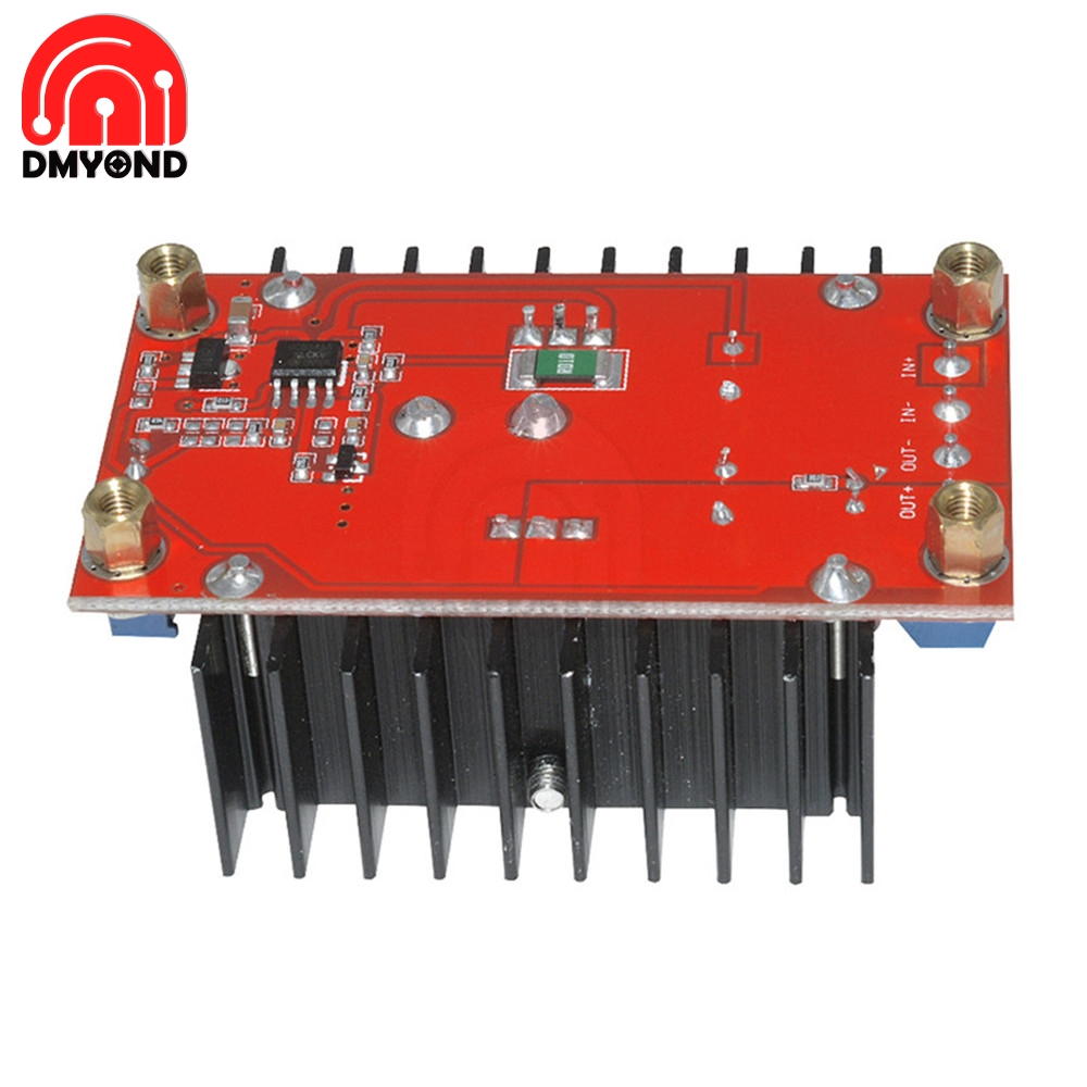 Buy Cheap Discount DC-DC Boost Converter DC DC Step Up 150W