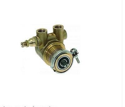 3/8 ROTOFLOW WATER PUMP HEAD PA204 1330002 ROTARY VANE FOR COFFEE MACHINES 6162 63 1015 sa6d170e 6d170 engine water pump for komatsu