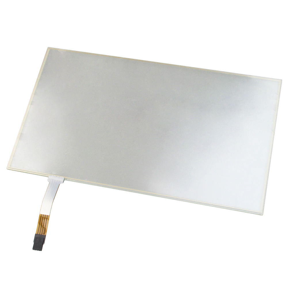 все цены на 13.3 inch Resistive Touch Screen Panel 296.4*191.4 mm + 4Wire USB Kit for Monitor онлайн