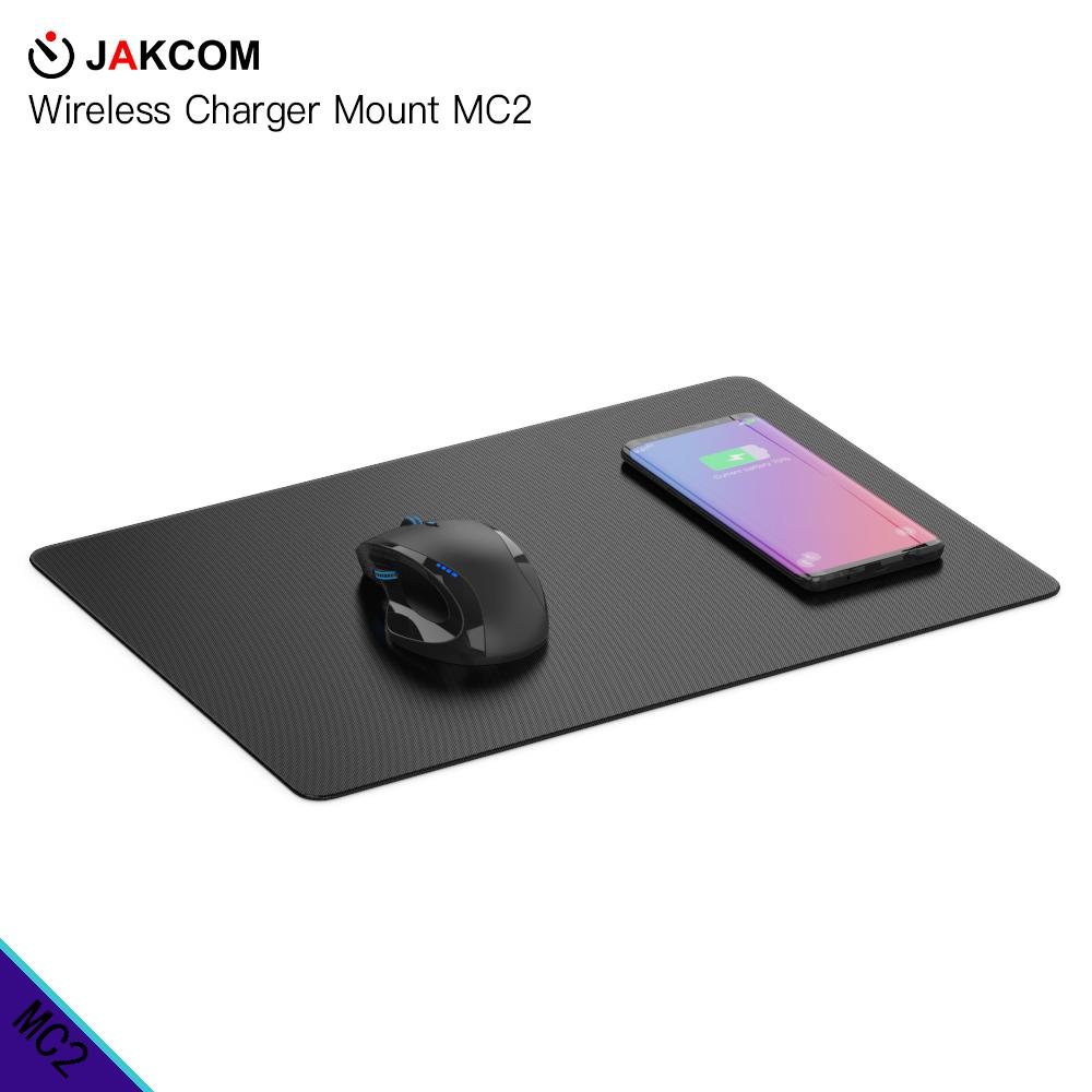 JAKCOM MC2 Wireless <font><b>Mouse</b></font> Pad Charger Hot sale in Chargers as <font><b>18650</b></font> charger xtar vc2 cargador pilas inteligente image