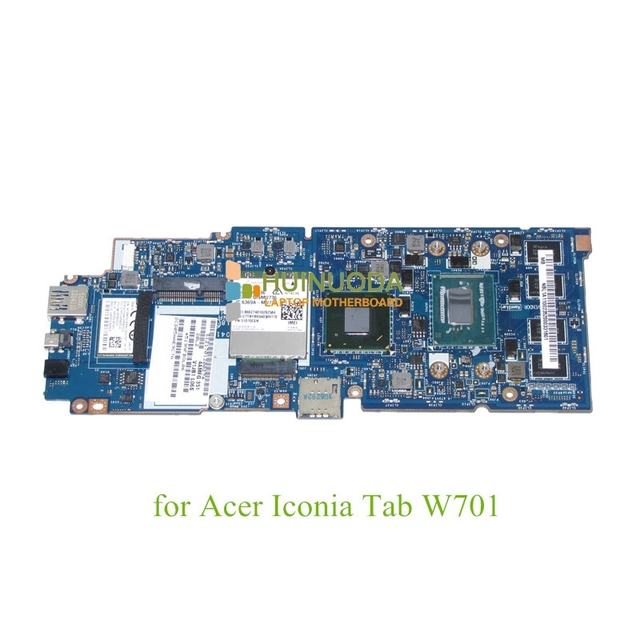 Acer Iconia W701 Intel Chipset Drivers for Windows
