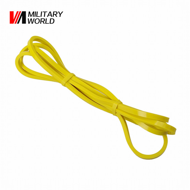 Natural Latex Pull Up Physio Resistance Bands