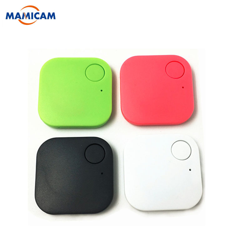 Anti Lost Reminder Smart Bluetooth iTag Tracker Child Old man Bag Wallet Key Finder GPS Locator anti-lost alarm for Pet Phone