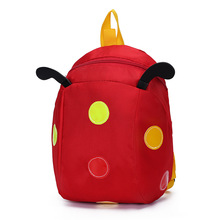 2017 New Arrival Anti Lost Backpack For Kids Children Backpack Animals Kindergarten School Bags For 1-3 Years Toddler Backpack
