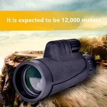 HD yüksek çözünürlüklü çift ayar düşük ışık gece görüş açık seyahat fotoğraf kamerası üçgen braketi monoküler