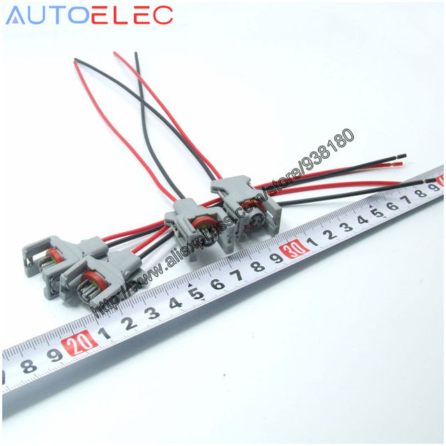 Delphi Diesel Injector wiring harness Connector Plug Common Rail Injector Connector Plug for Ford Renault Nissan_640x640 aliexpress com buy delphi diesel injector wiring harness Jaguar Injector Harness at bayanpartner.co