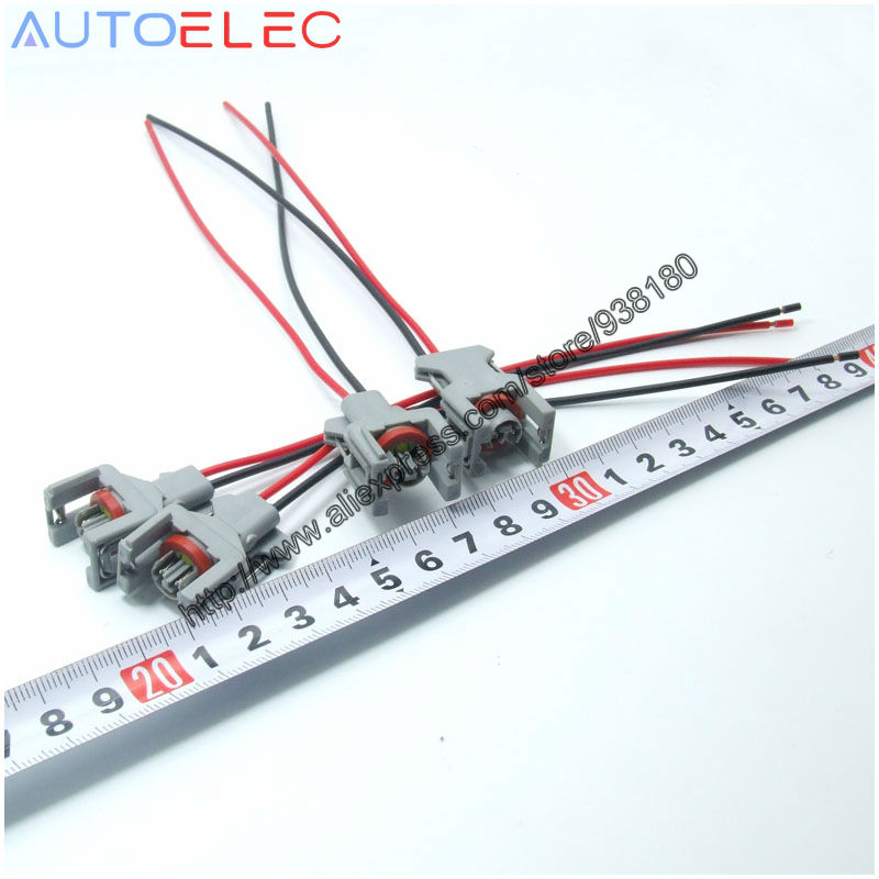online buy whole diesel wiring harness from diesel delphi diesel injector wiring harness connector plug common rail injector connector plug for ford renault