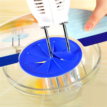 Взбиватель для яиц, брызговик для экрана, силиконовые крышки чаши для взбивания яиц, крышки для миксера, аксессуары для кухонных инструментов