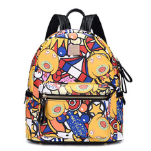 2017 мультфильм ноутбук Школьные сумки для Обувь для девочек ранцы для продажи женский рюкзак Тетрадь SAC DOS ранцы Mochila Escolar