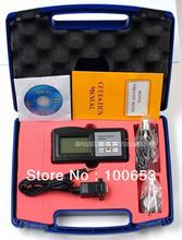On sale NEW Hendheld VM-6360 Digital Vibration Tester Meter Vibrometer w/Software