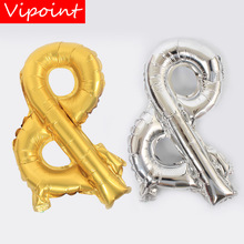 VIPOINT PARTY 16inch character foil balloons 10 pieces  wedding event christmas halloween festival birthday party HY-89