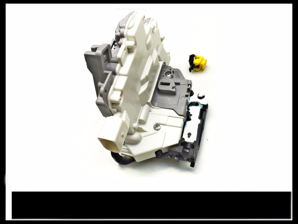 Only For Seat Leon Mk2 Rear Left Door Lock Catch Mechanism