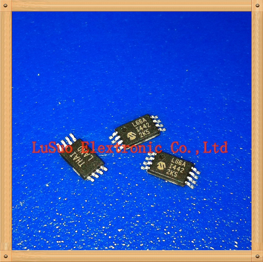 Back To Search Resultsconsumer Electronics 93lc66at-i/st 93lc66 L66a Microchip Msop-8 1k-16k Microwire Compatible Serial Eeproms Bright Luster