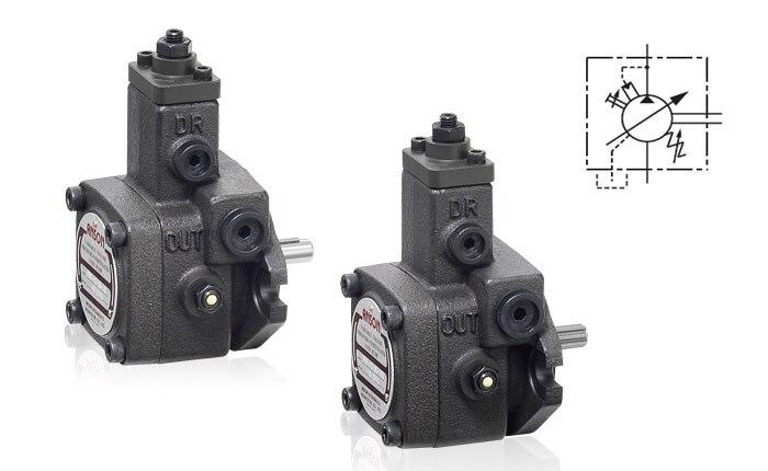 ANSON variable displacement vane pump PVF-30-55-10 PVF-30-70-10 PVF-30-35-10S PVF-30-70-10S single pumpANSON variable displacement vane pump PVF-30-55-10 PVF-30-70-10 PVF-30-35-10S PVF-30-70-10S single pump