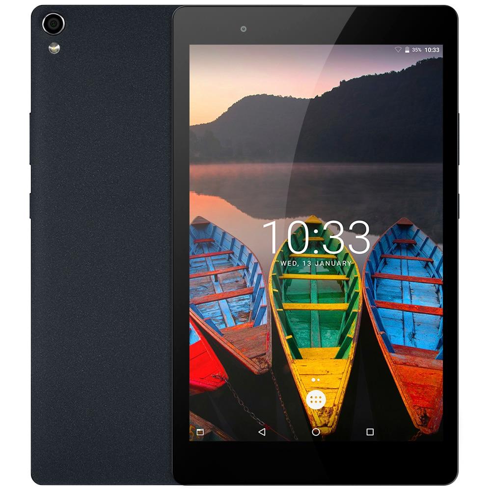 Lenovo P8 8,0 дюймов планшетный ПК Android 6,0 Snapdragon 625 Octa Core 2,0 ГГц 3 ГБ Оперативная память 16 ГБ Встроенная память камеры 1920*1200 lenovo Tablet