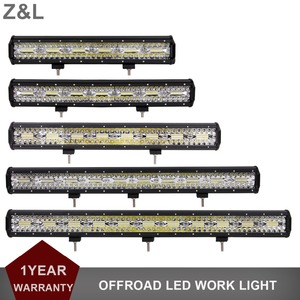 3ROWS OFF ROAD LED LIGHT