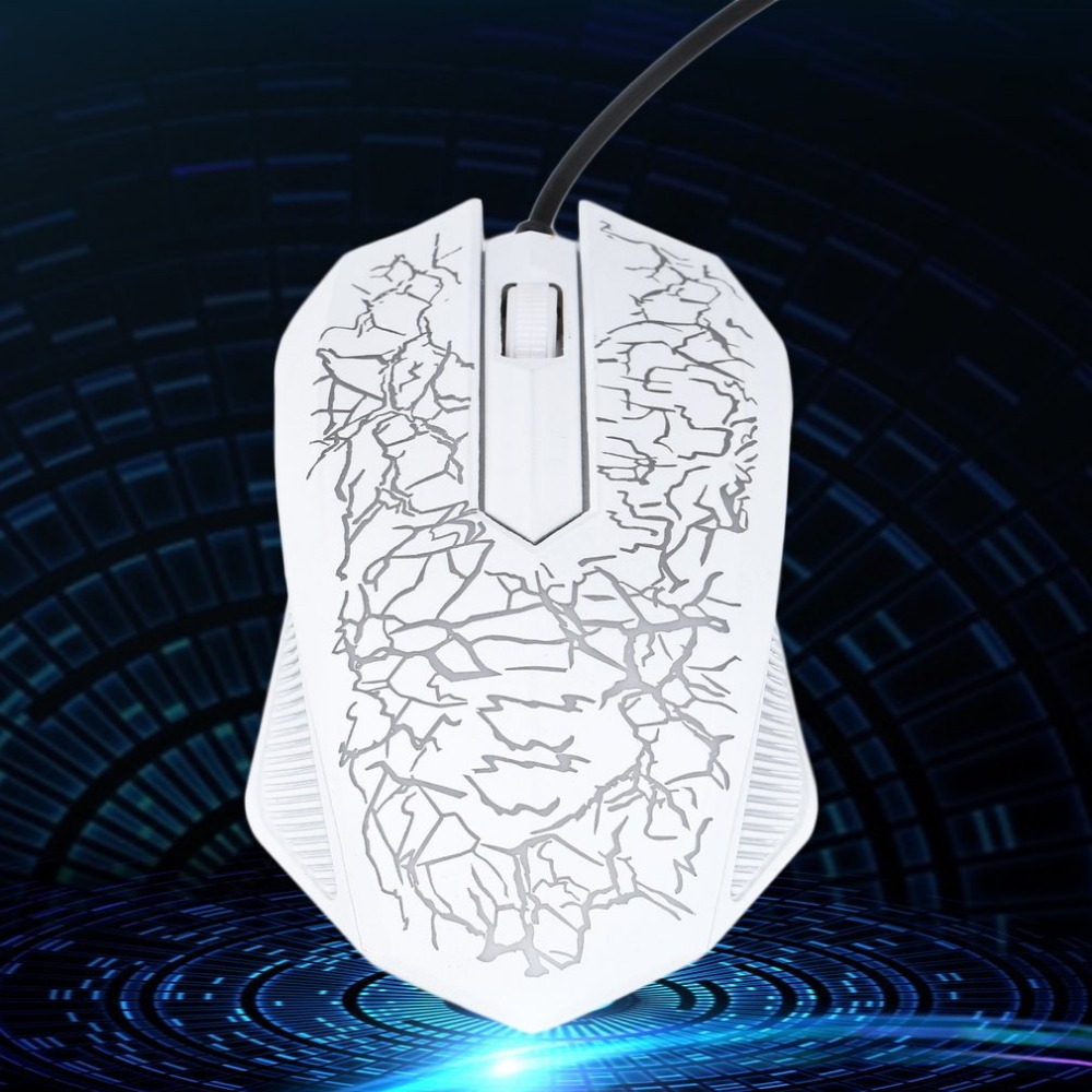 3200DPI LED Optical 3 Buttons 3D USB Wired Gaming Game Mouse Pro Gamer Computer Mice For PC Adjustable USB Wired Gaming Mouse sunsonny t m30 usb 2 0 wired 600 1200 1800dpi led optical gaming mouse cable 160cm