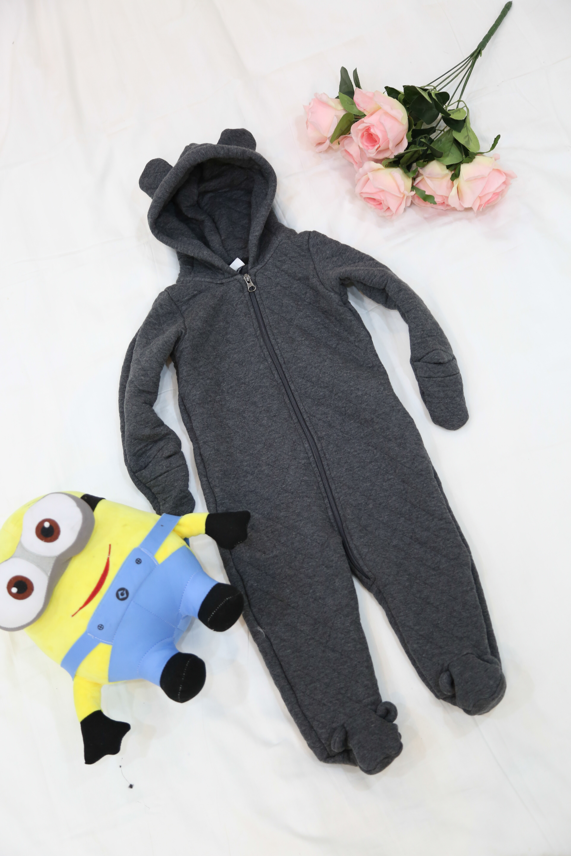 baby rompers 100% cotton winter newborn/kids/boys/girls/infant long sleeve clothes,bebies clothing baby rompers o neck 100