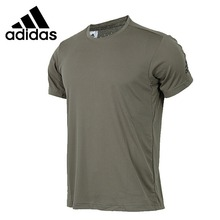 オリジナル新到着アディダスfreelift男性のtシャツ半袖スポーツウェア
