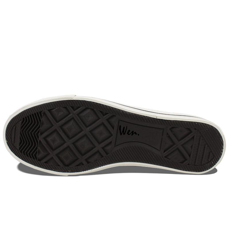 Wen dizajn Custom ručno oslikane cipele glasnije R5 Logo Muškarci - Tenisice - Foto 5