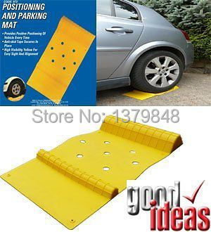 Image 2 - Car, Caravan, Motorhome Parking Mat     Parking Mat Ideal for small Parking Spaces Car Caravan Motorhome Parking-in Patio Benches from Furniture
