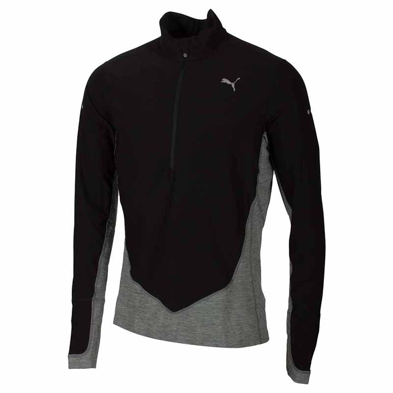 Longsleve PUMA 51436001 sports and entertainment for men sport clothes TmallFS