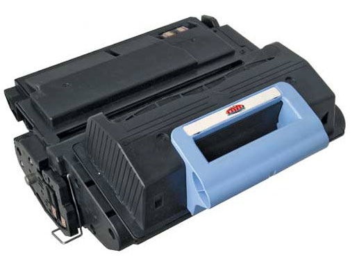 HP Q5945A 45A Black Toner Cartridge LaserJet 4345MFP Genuine New Open Box