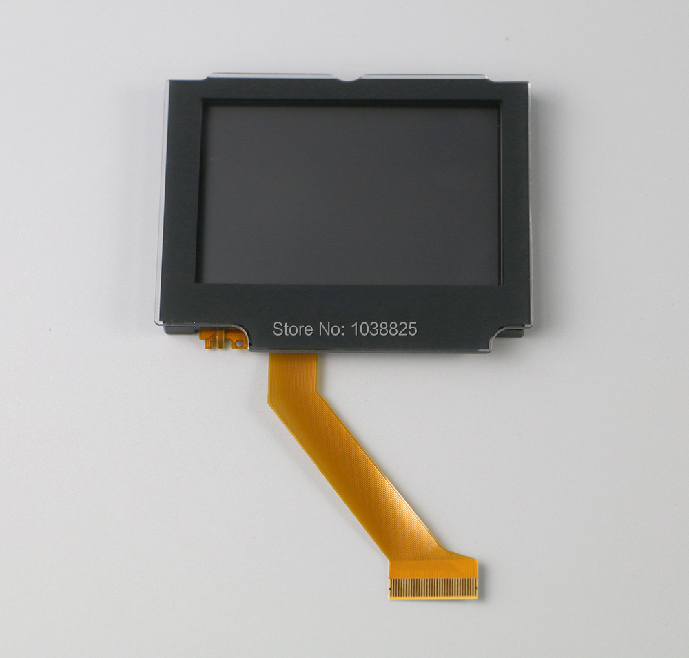 Screen Brighter Highlight For Game Boy Advance SP GBA SP AGS 001 Screen LCD AGS-001 Frontlight