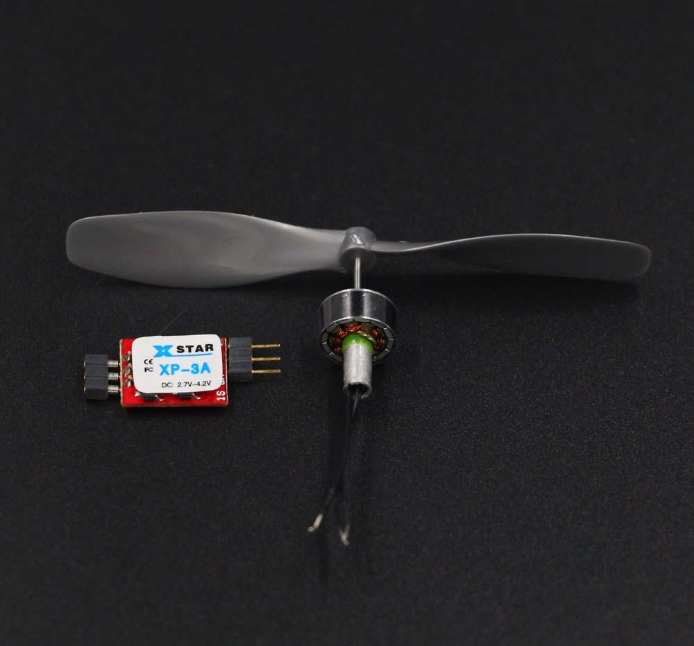 1Set Aircraft Model Power Kit Mini 2G 1S 7700KV/10500KV Brushless Motor+XP-30A ESC+3020 Propellers for RC Quadcopter Drone беговая дорожка bh fitness sx pro g6432r