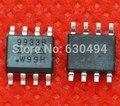 Frete Grátis Um Lote 5 PCS SI9933BDY-T1-E3 SI9933B 9933B P-Canal MOSFET Transistor SOP-8 SMD Novo