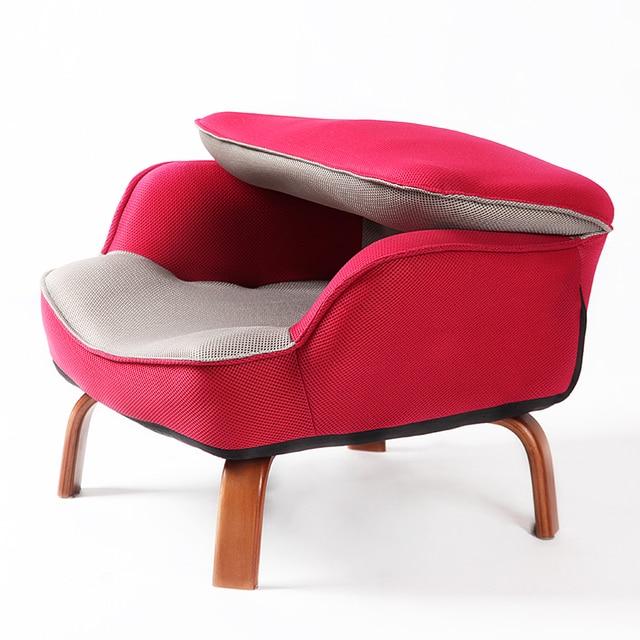 Japanese Low  Sofa Armchair  5