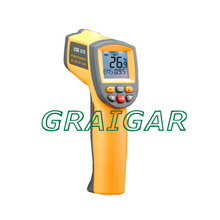 Big discount VICTOR 309B Infrared Thermometer -18 ~ 1350 degrees measuring range