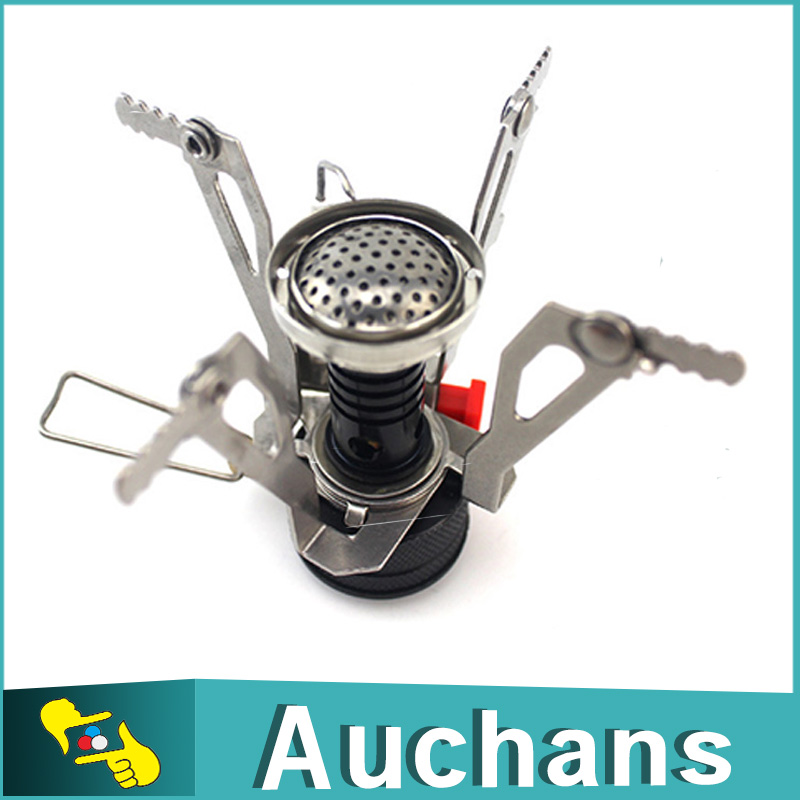 brs5 portable mountain climbing camping gas stove outdoor gas stove