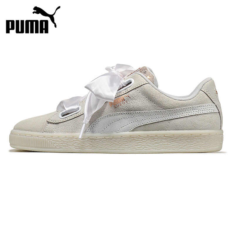 e29260a1ce8f2 Detail Feedback Questions about Original New Arrival 2018 PUMA Women s  Skateboarding Shoes Sneakers on Aliexpress.com
