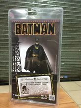 NECA 1989 Batman Michael Keaton 25th Anniversary PVC Action Figure
